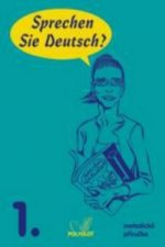 Sprechen Sie Deutsch? 1. metodická příručka