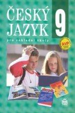Český jazyk 9 pro základní školy