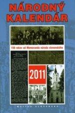 Národný kalendár 2011