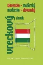 Slovensko - maďarský a maďarsko - slovenský vreckový slovník