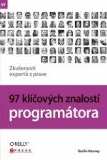 97 klíčových znalostí programátora