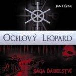 Ocelový Leopard Sága ďábelství