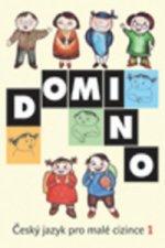 Domino Český jazyk pro malé cizince 1
