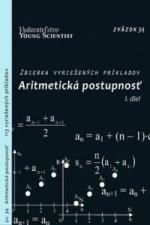 Aritmetická postupnosť I.diel