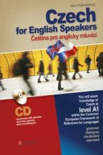 Czech for English Speakers
