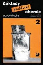 Základy praktické chemie 2 Pracovní sešit