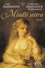Mladší sestra Díl II.