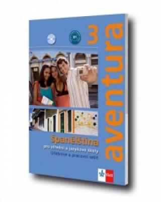 Aventura 3 Španělština
