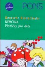 Němčina Písničky pro děti