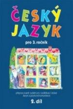 Český jazyk pro 3.ročník