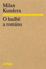 O hudbě a románu