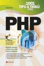 1001 tipů a triků pro PHP