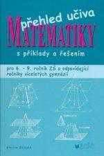 Přehled učiva matematiky