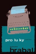 Proluky