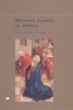 Obrazové legendy sv. Alžbety