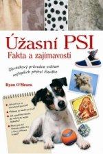 Úžasní psi Fakta a zajímavosti