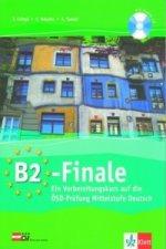 B2 - Finale - cvičebnice němčiny