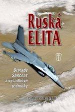 Ruská elita Útvary Specnaz a výsadkové jednotky