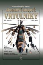 Moderní bojové vrtulníky