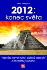 2012 konec světa