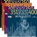 Toulky českou minulostí komplet 201 - 400