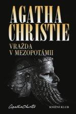 Vražda v Mezopotámii