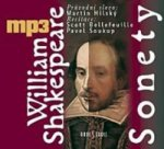 William Shakespeare - Sonety