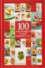 100 nejkrásnějších receptů časopisu FOOD