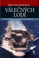 Encyklopedie válečných lodí