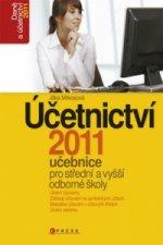 Účetnictví 2011