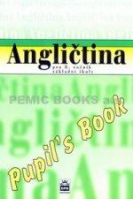 Angličtina pro 8.ročník základní školy Pupil's Book
