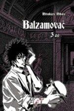 Balzamovač 3