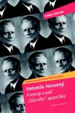 Antonín Novotný Vzestup a pád