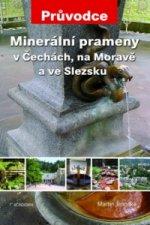 Minerální prameny v Čechách, na Moravě a ve Slezsku