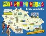 Můj první atlas České republiky, aneb putování Vítka a Štěpánky