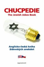 Chucpedie The Jewish Jokes Book