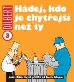 Dilbert 3  Hádej, kdo je chytřejší než ty