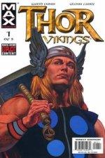 Thor Vikingové