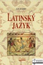 Latinský jazyk