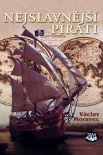 Nejslavnější piráti