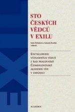 Sto českých vědců v exilu