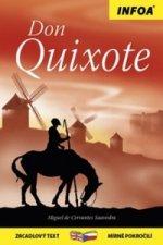 Don Quixote/Don Quijote de la Mancha