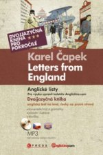 Letters from England Anglické listy