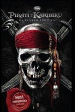Piráti z Karibiku Na vlnách podivna