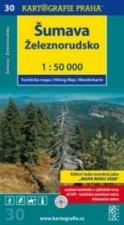 Šumava Železnorudsko
