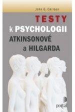 Testy k Psychologii Atkinsonové a Hilgarda