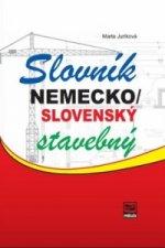 Nemecko/slovenský stavebný slovník