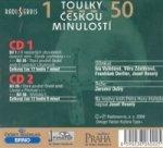 Toulky českou minulostí 1-50
