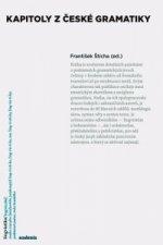 Kapitoly z české gramatiky