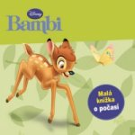 Bambi Malá knižka o počasí